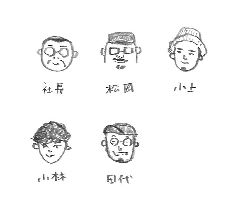 メンバー2